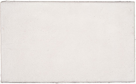 untitled (white painting), 1959