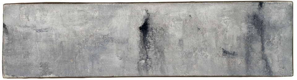 untitled (gray painting), 1959