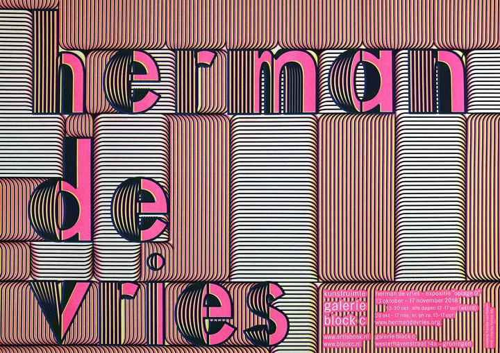 herman de vries | exhibitions 2011 to present