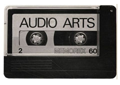 audio arts, 1997