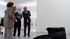 video la biennale arte 2015 channel, 2015